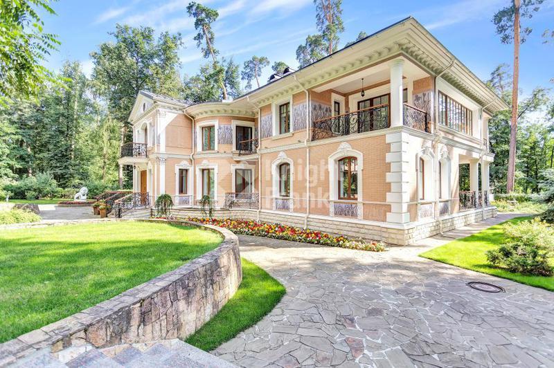 Дом Петрово-Дальнее, id hs1200735, фото 1