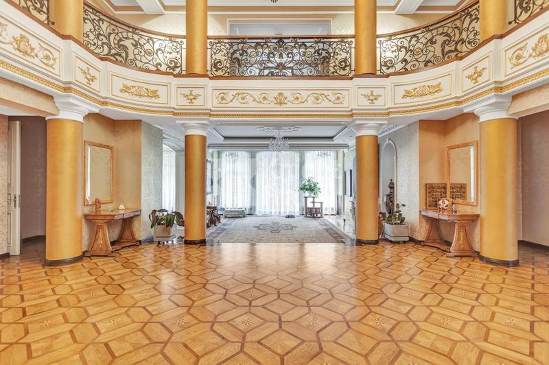 Дом Петрово-Дальнее, id hs1200735, фото 2