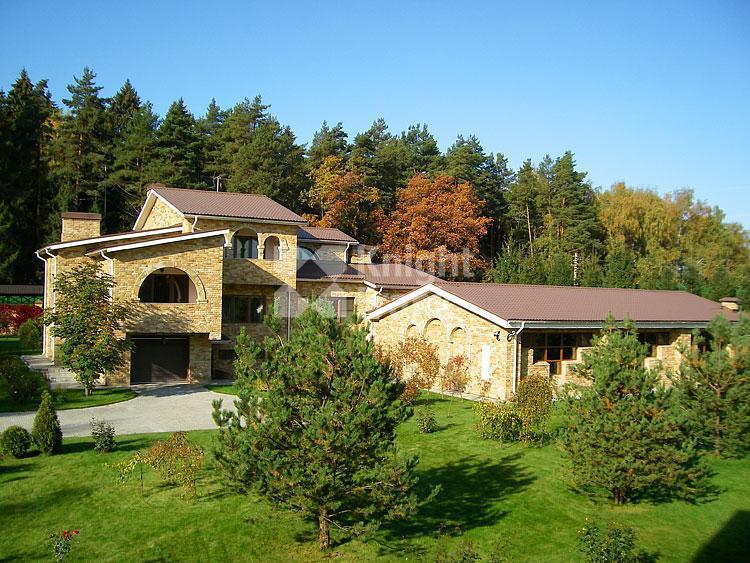 Дом Золотой ранет, id hs1201101, фото 1