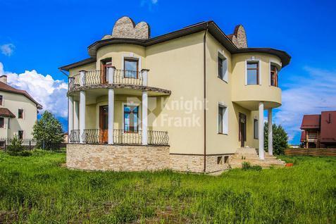 Дом Николина поляна, id hs1201606, фото 1