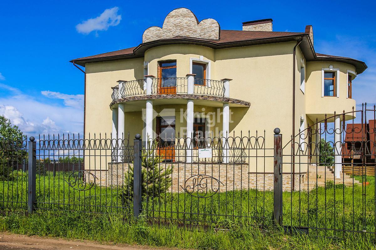 Дом Николина поляна, id hs1201606, фото 3