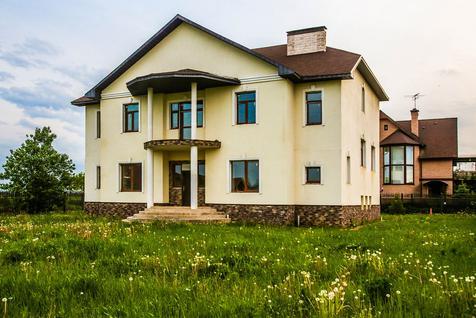 Дом Николина поляна, id hs1201607, фото 1