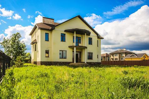 Дом Николина поляна, id hs1201607, фото 3