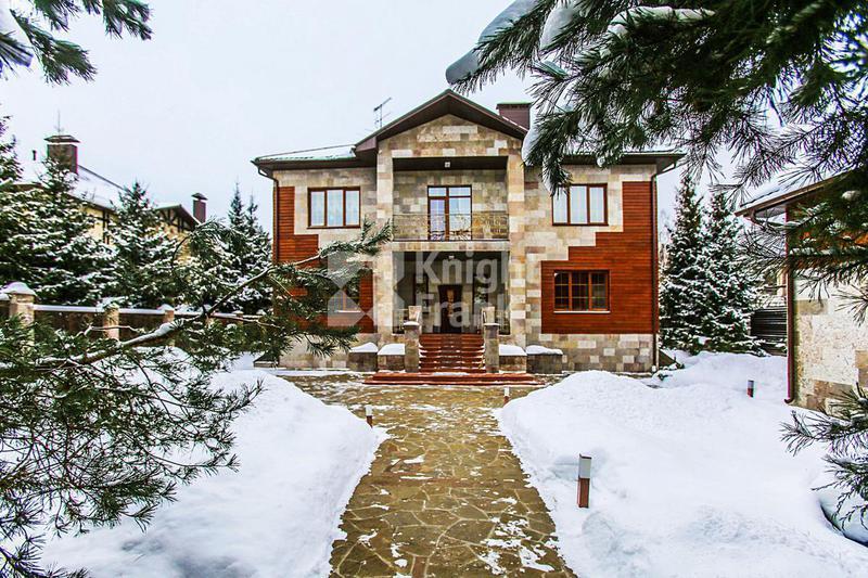 Дом Горки 6, id hs1201802, фото 1