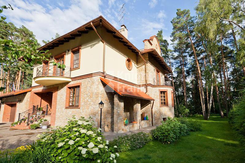 Дом Горки 6, id hl1201806, фото 1