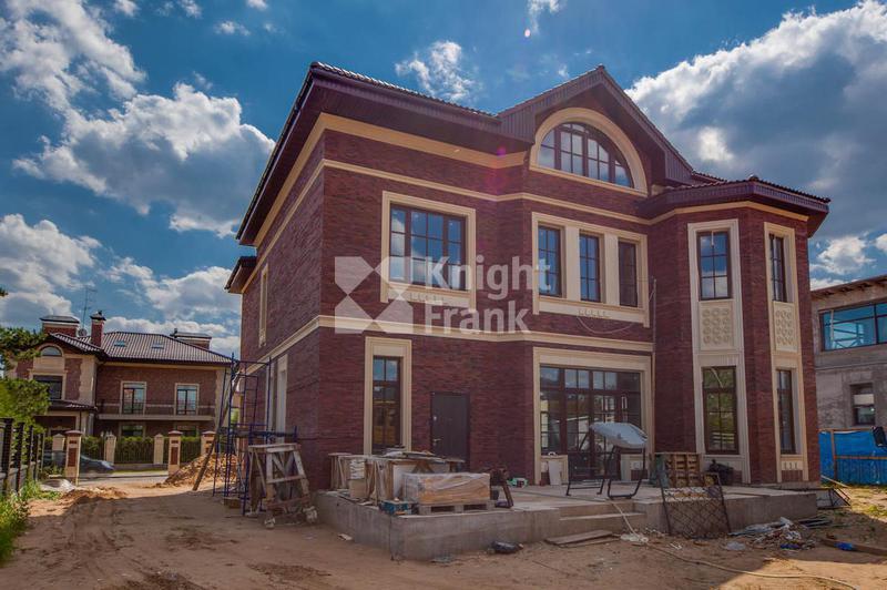 Дом Петровский, id hs1202011, фото 1