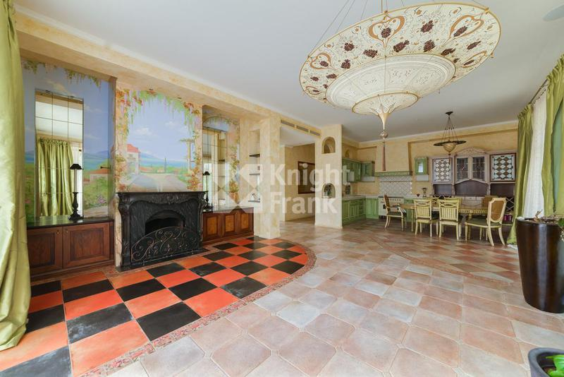 Дом Петровский, id hs1202024, фото 2