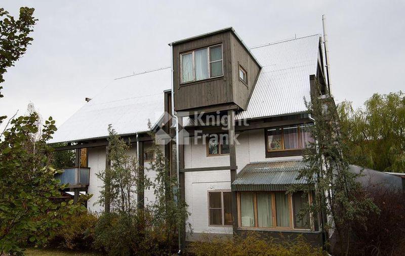 Дом Петровский, id hs1202025, фото 1