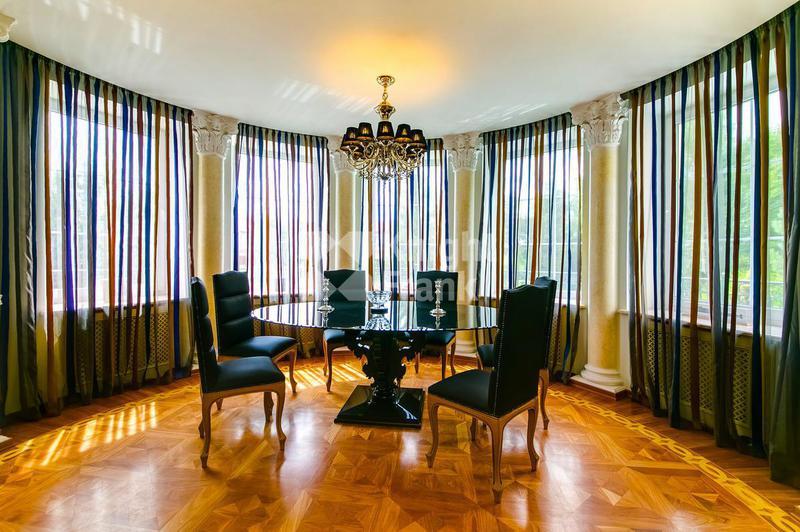 Дом Александровка, id hs1202105, фото 2
