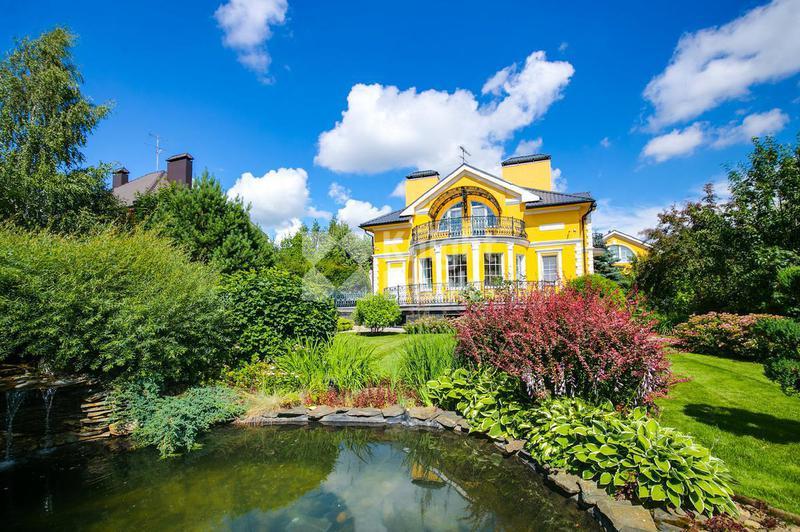 Дом Александровка, id hs1202105, фото 1