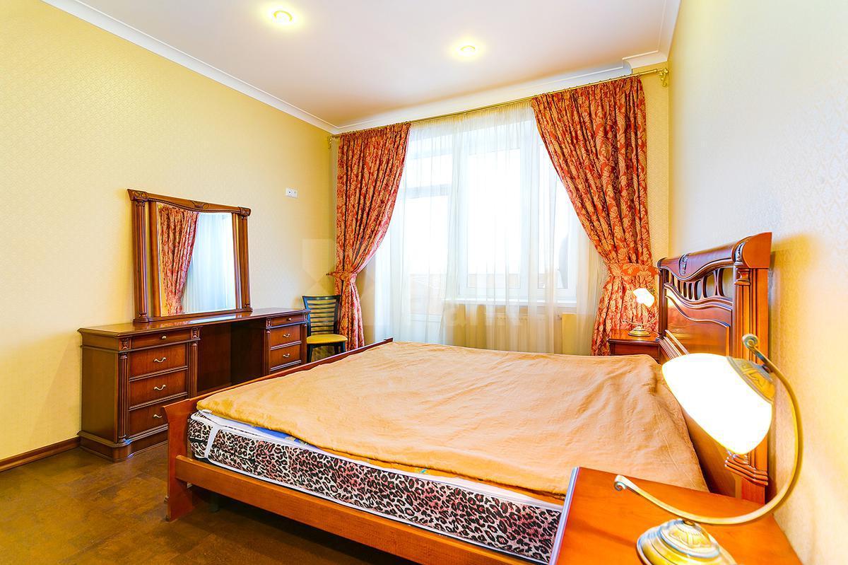 Квартира Рублевское предместье, id hs1202234, фото 4
