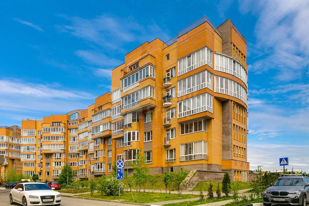 Квартира Рублевское предместье, id hs1202234, фото 1