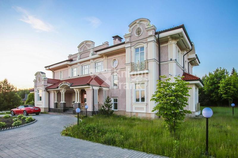 Дом Павлово, id hs1300392, фото 1