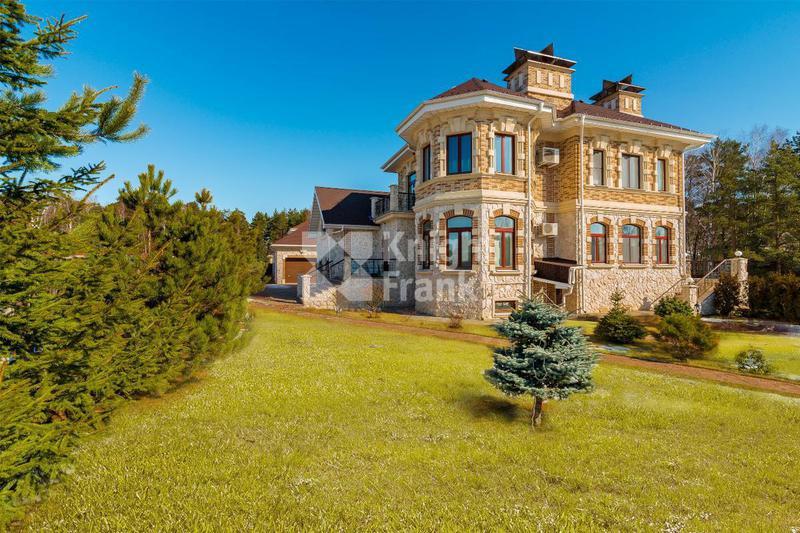 Дом Павлово, id hs1300397, фото 1