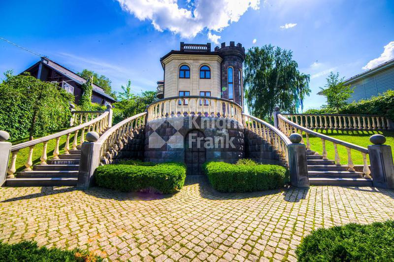 Дом Мякинино, id hs1300404, фото 3