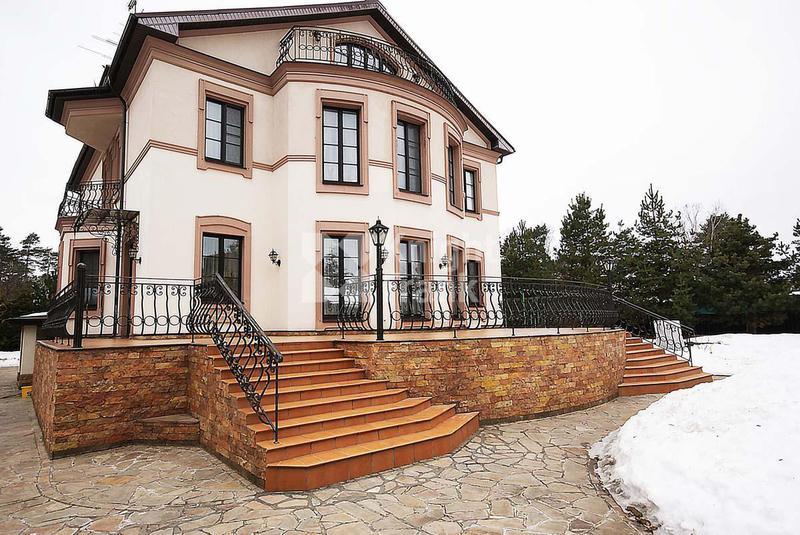 Дом Павлово, id hs1300405, фото 1