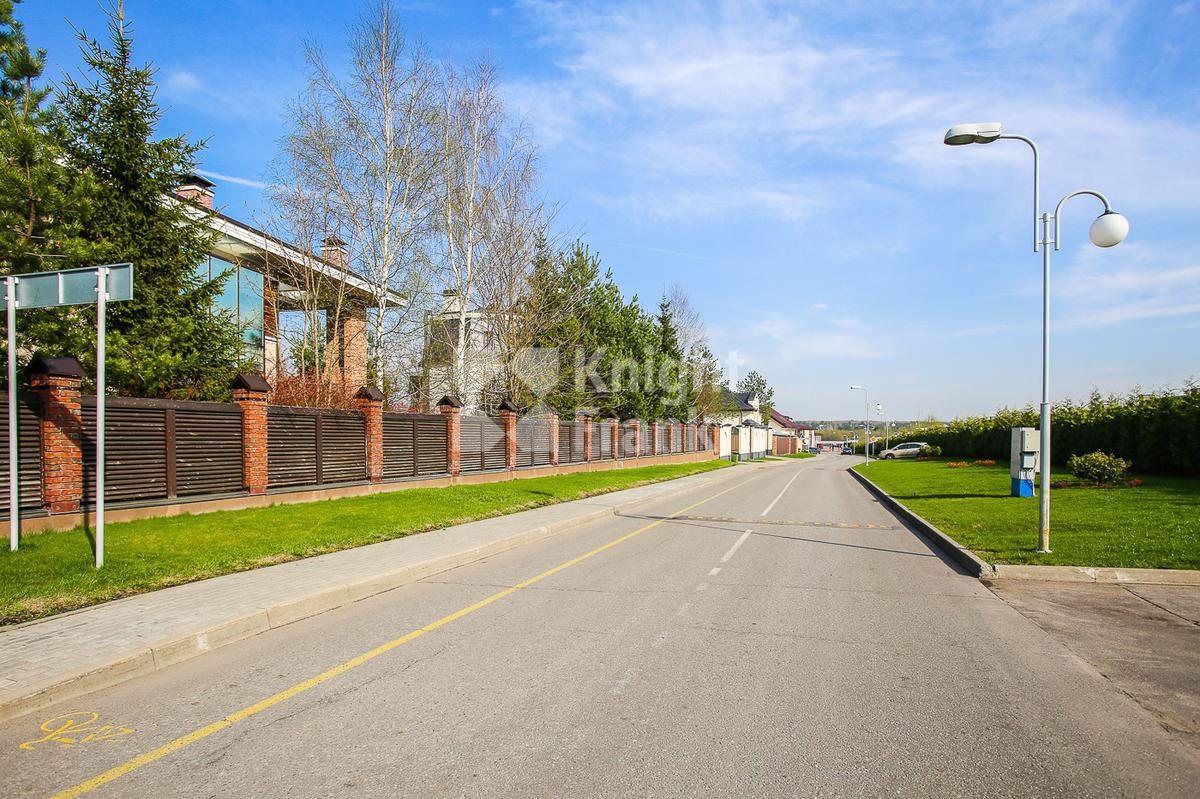 Поселок Никольская слобода, id sl13005, фото 7