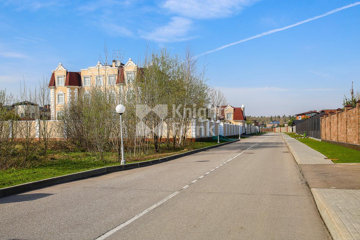 Поселок Никольская слобода, id sl13005, фото 1
