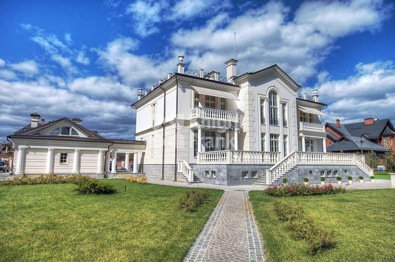 Дом Никольская слобода, id hs1300552, фото 1