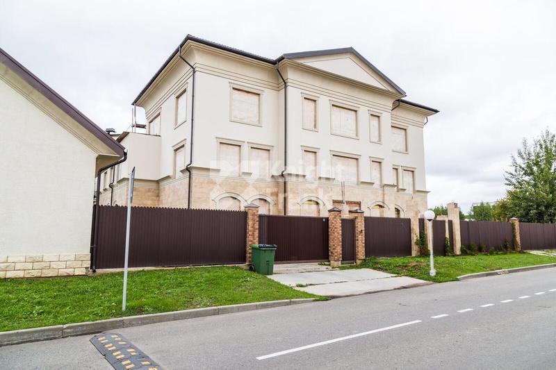 Дом Никольская слобода, id hs1300579, фото 3