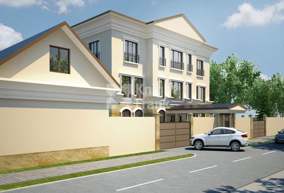 Дом Никольская слобода, id hs1300579, фото 2