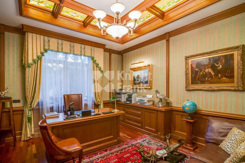 Дом Никольская слобода, id hs1300587, фото 3
