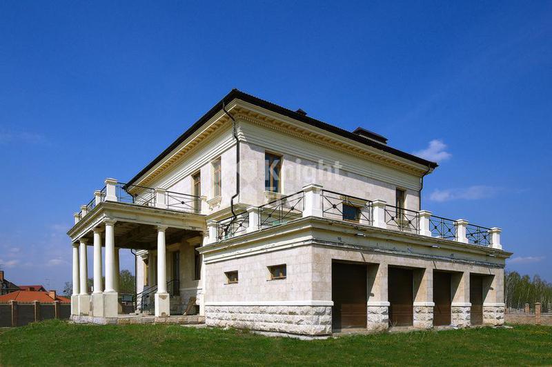 Дом Монолит, id hs1300621, фото 1