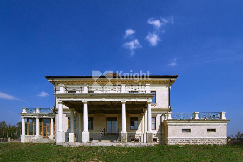 Дом Монолит, id hs1300622, фото 1
