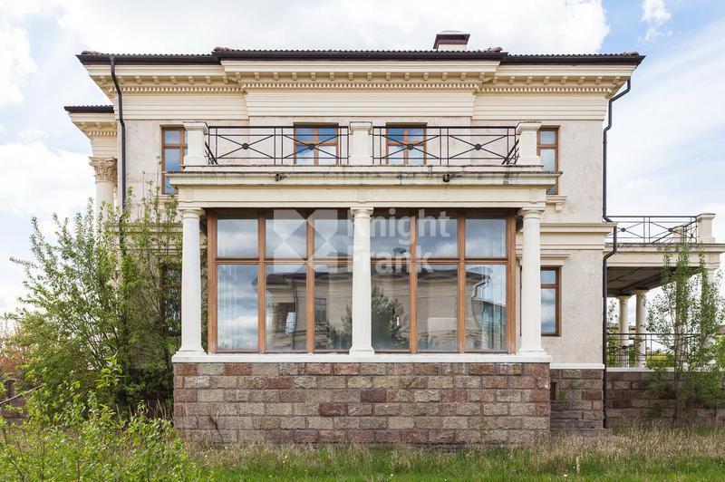 Дом Монолит, id hs1300650, фото 4