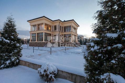 Дом Монолит, id hs1300653, фото 1