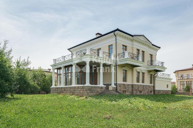 Дом Монолит, id hs1300659, фото 1