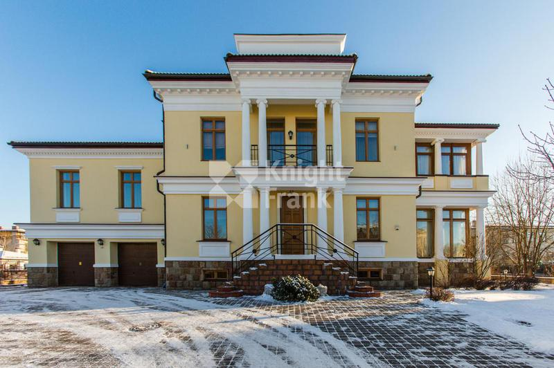 Дом Монолит, id hl1300672, фото 1