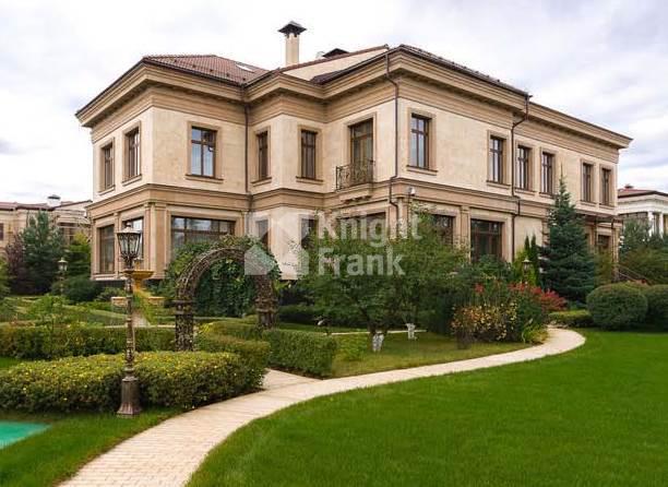 Дом Монолит, id hs1300684, фото 1