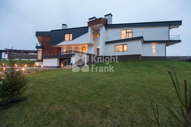 Дом Кристалл Истра, id hl1300824, фото 1
