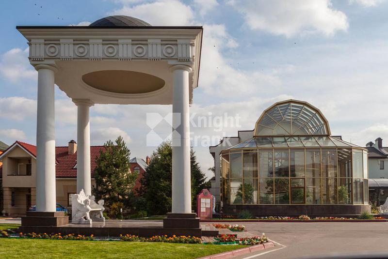 Поселок Новахово, id sl13009, фото 1