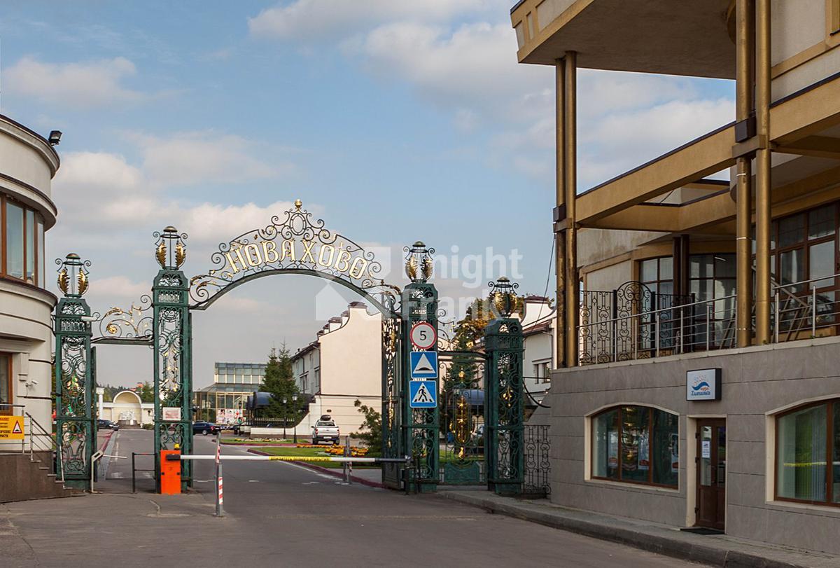 Поселок Новахово, id sl13009, фото 2
