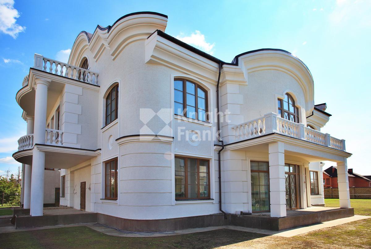 Дом Новахово, id hs1300911, фото 1