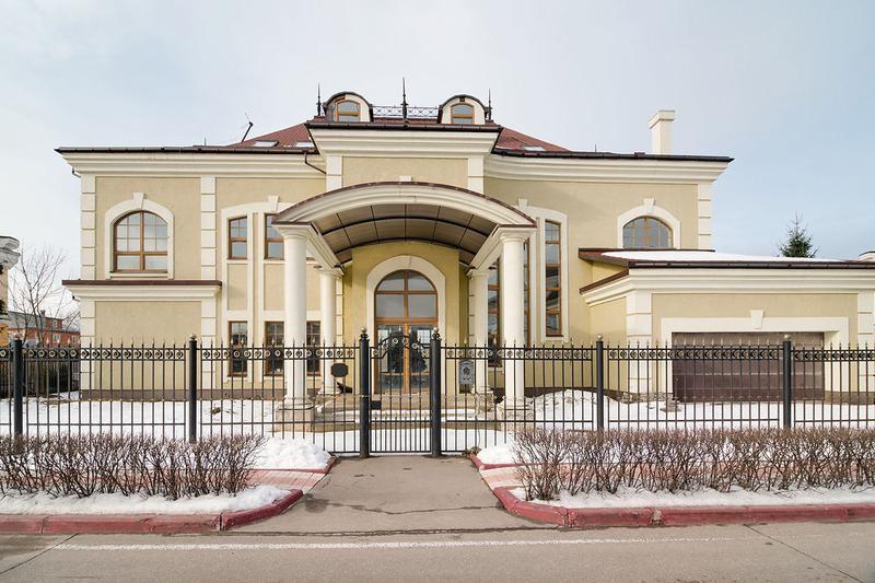 Дом Новахово, id hs1300914, фото 1