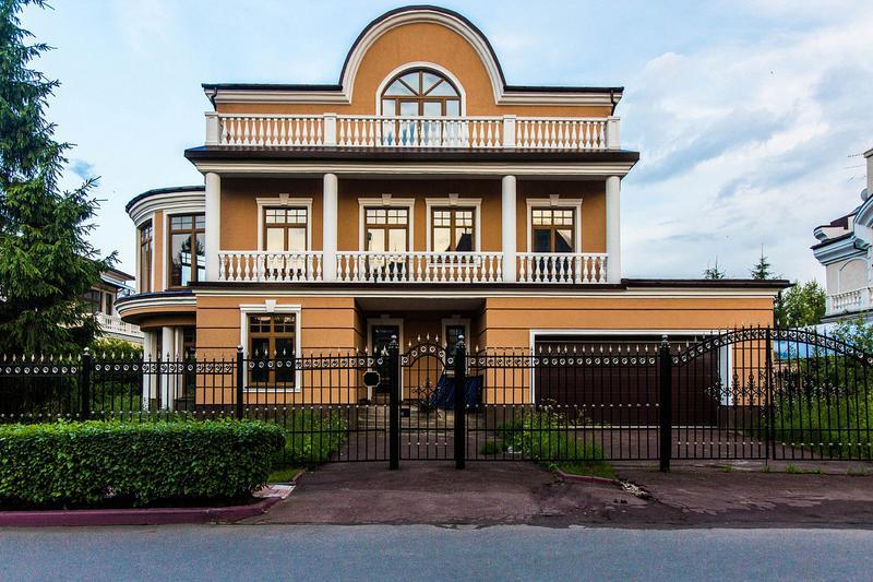 Дом Новахово, id hs1300919, фото 1