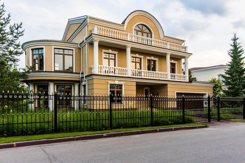 Дом Новахово, id hs1300920, фото 1