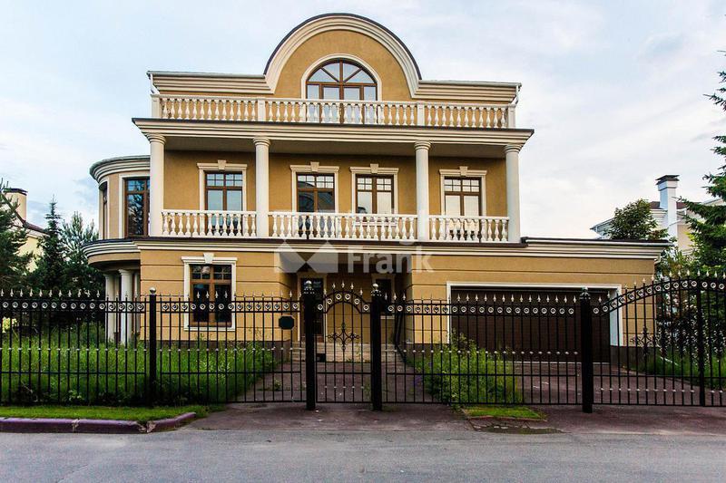 Дом Новахово, id hs1300920, фото 2