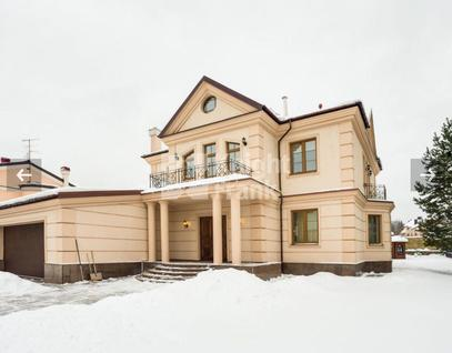 Дом Новахово, id hs1300941, фото 1