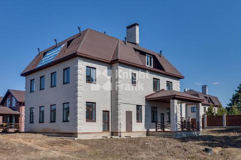 Дом Усадьба Алексеево, id hs1301004, фото 4