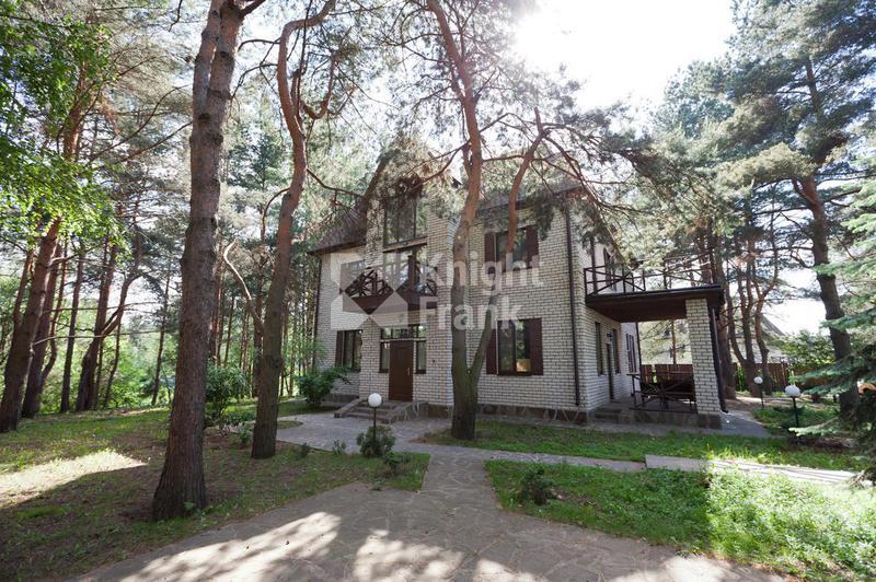 Дом Усадьба Алексеево, id hl1301006, фото 1