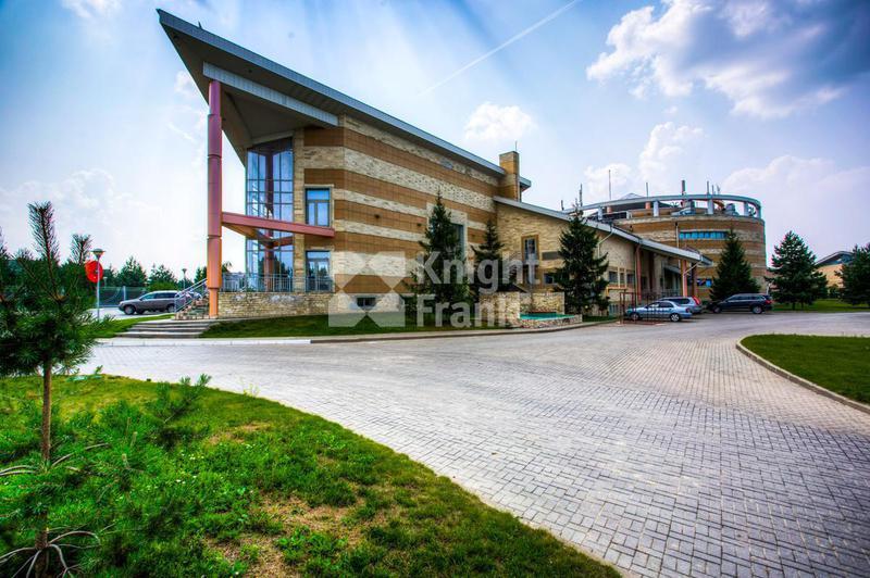 Поселок Резиденции Бенилюкс, id sl13018, фото 4
