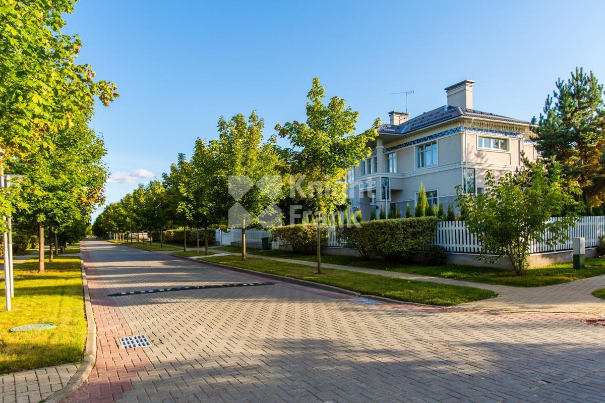 Поселок Резиденции Бенилюкс, id sl13018, фото 6