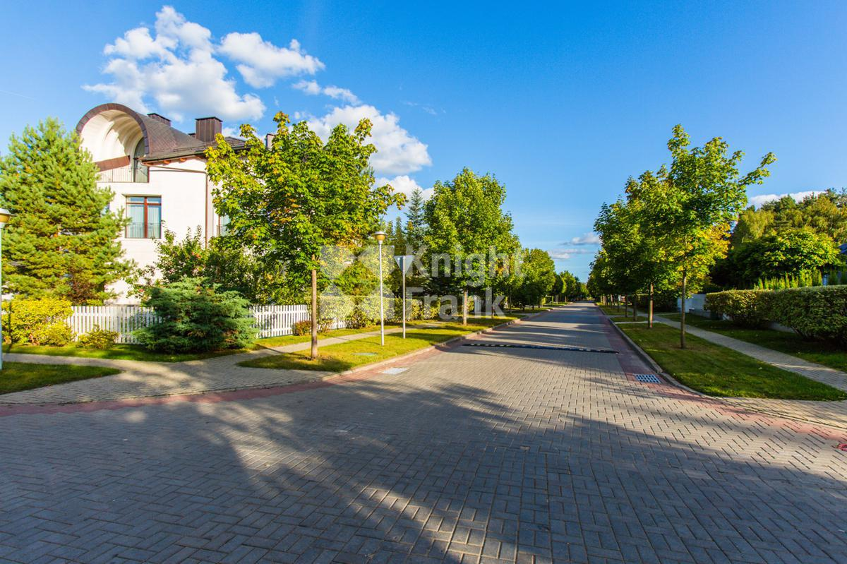 Поселок Резиденции Бенилюкс, id sl13018, фото 9