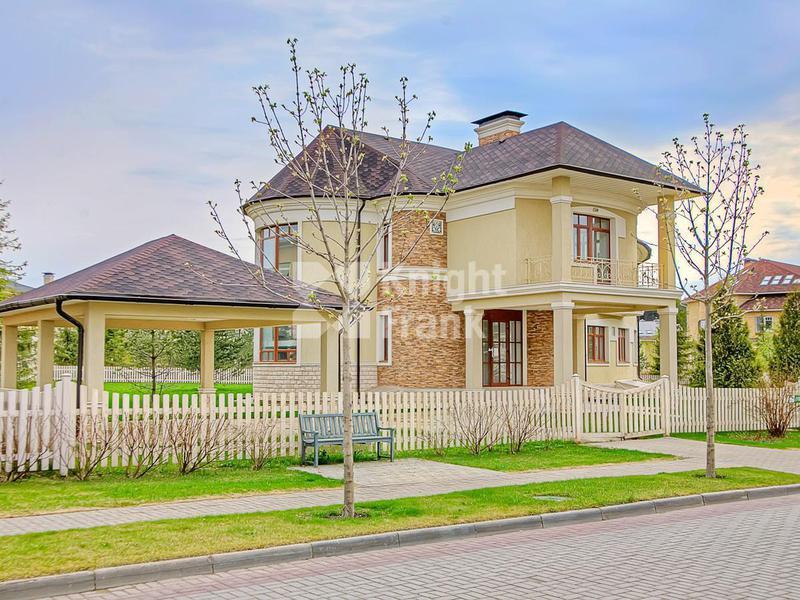 Дом Резиденции Бенилюкс, id hl1301811, фото 1