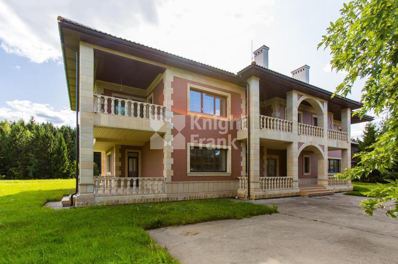 Дом Резиденции Бенилюкс, id hs1301843, фото 1