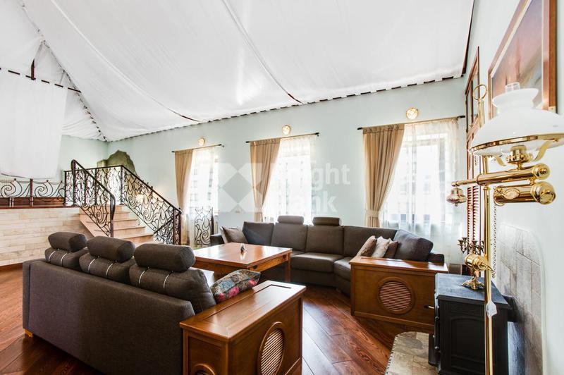 Дом Резиденции Бенилюкс, id hs1301843, фото 2